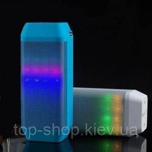 Портативная Bluetooth/MP3/FM/USB колонка YPS-B56