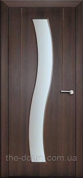 Двери Неман модель Волна
