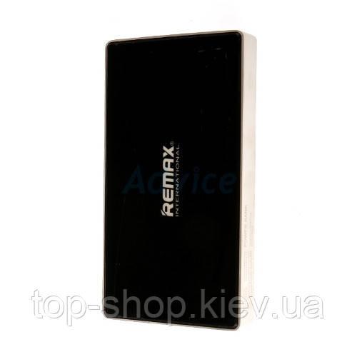 Внешний аккумулятор Power Bank Remax RPP-30 6000 mAh