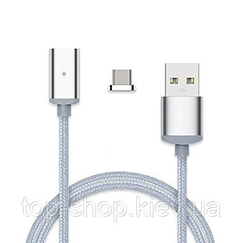 Кабель магнитный шнур (Micro Usb) Magnetic Cable