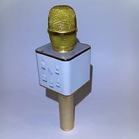 Микрофон + караоке Bluetooth Q7, фото 1