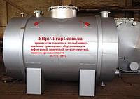 Резервуар из нержавеющей стали 10 куб.м