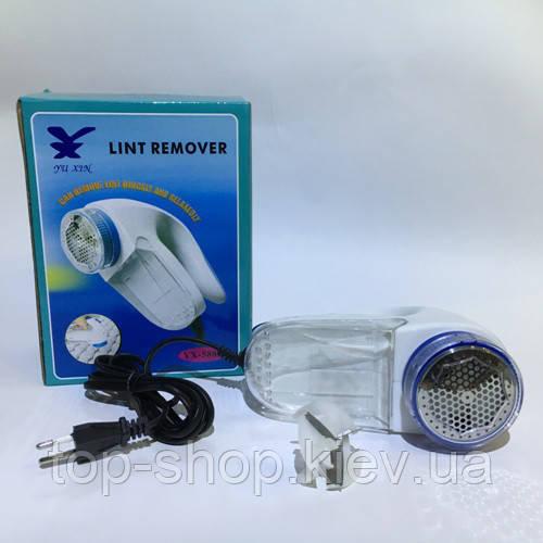 Машинка для видалення катишків від мережі Lint Remover YX-5880