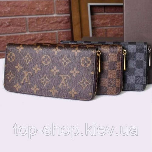 0a6aac04818a Кошелек Louis Vuitton (LV) Луи Витон, барсетка, портмоне - Интернет -  магазин