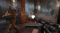 Системные требования Wolfenstein: The Old Blood будут выше, чем у оригинальной игры