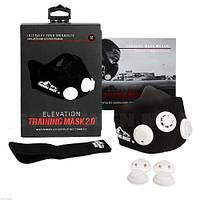 Тренировочная маска Elevation Training Mask, Маска для спорта (M), фото 1