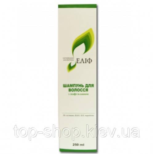 Шампунь для волос с нафталаном Елиф 500 мл