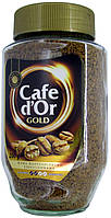 Кофе растворимый Cafe D'Or Gold 200г., фото 1