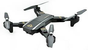 Квадрокоптер Tomito Phantom D5HW c 2MP WiFi камерой, фото 2
