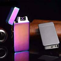 Электроимпульсная USB зажигалка, фото 1