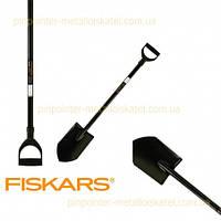 Лопата Fiskars Solid Штыковая - 104 см