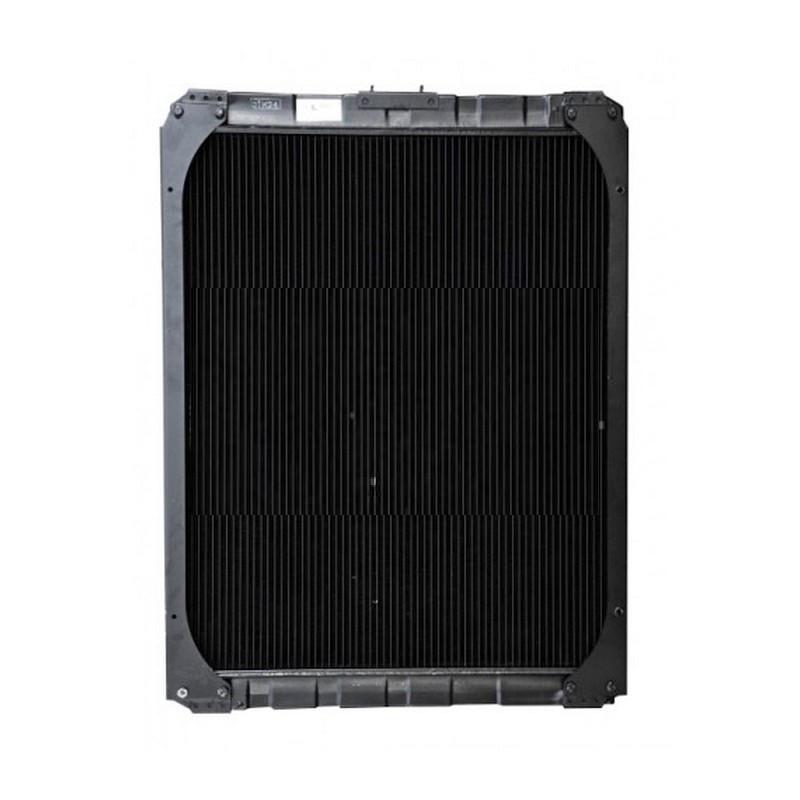 Радиатор вод. охлажд. КАМАЗ 65115 (3-х рядн.) дв.740.62-280 (Евро-3) (пр-во г.Бузулук), 65115Б.1301010