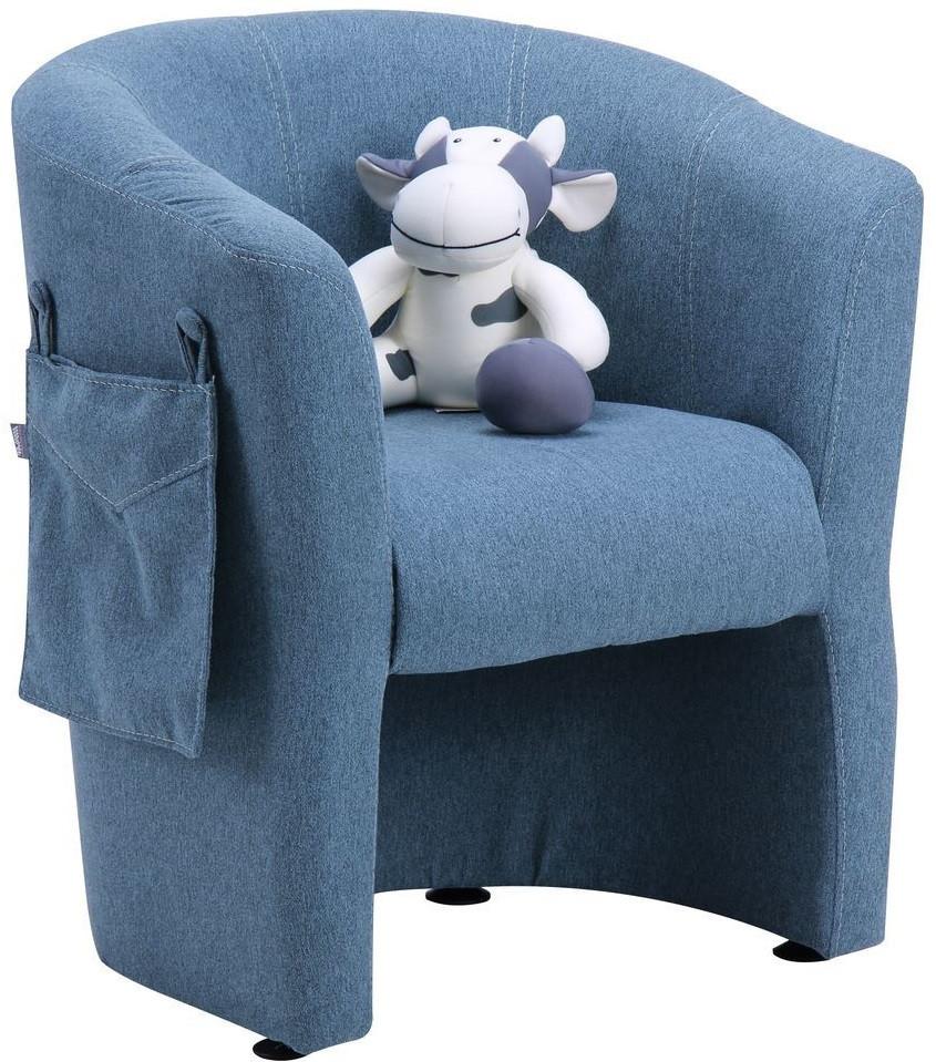 Кресло детское Капризулька Сидней-27 ТМ AMF