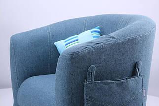 Кресло детское Капризулька Сидней-27 ТМ AMF, фото 3