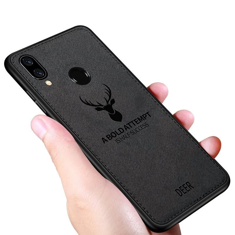 Чехол , бампер для смартфона Samsung m20
