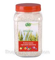 """Натуральная клетчатка зародышей пшеницы"""" (300гр.,Грин-Виза )"""