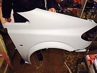 Крыло правое Vito 639