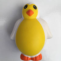 Сквиш Пингвин 13 см Squishy , фото 1