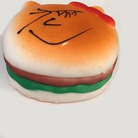 Сквиш Бургер11 см Squishy , фото 1