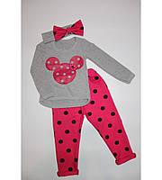 Детский костюм Минни Маус для девочки на 1-3 года