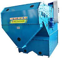 МПО-50М Машина предварительной очистки зерна модернизированная