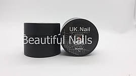 Гель паутинка от UK.Nail 7 грамм цвет черный(Spider Gel)