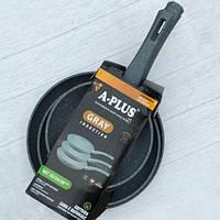 Набор сковородок с гранитным покрытием A-Plus 20/24/28 см