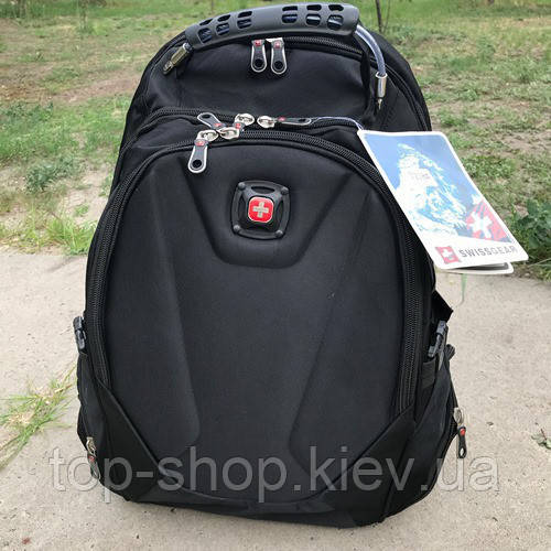 Городской рюкзак Swissgear Men Bag 7218