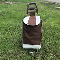 Тачка сумка с колесиками кравчучка , фото 1