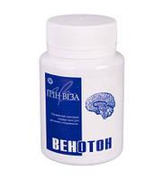 Венотон- таблетки, натуральные  от варикоза,(60шт Гринвиза)