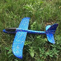 Детский метательный самолет планер Fly plane, фото 1