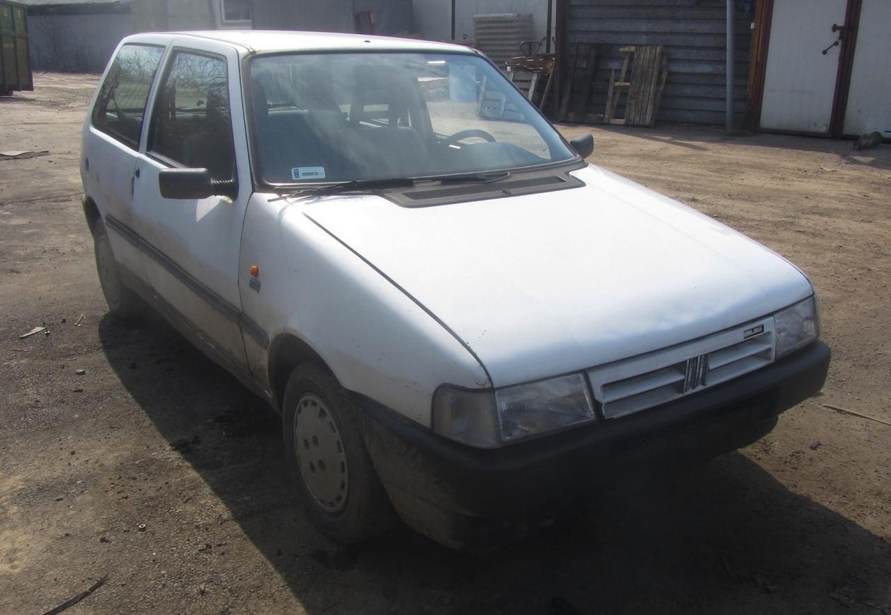 Авто под разборку двигатель Fiat Uno 1.0