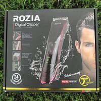 Машинка для стрижки волос ROZIA HQ-222T, фото 1