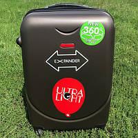 Дорожный чемодан 360 GRAVITT с кодовым замком
