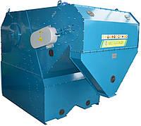 МПО-50 М Машина предварительной очистки зерна в экспортном исполнении