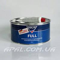 SOLID FULL Шпатлевка наполнительная (1000 г)