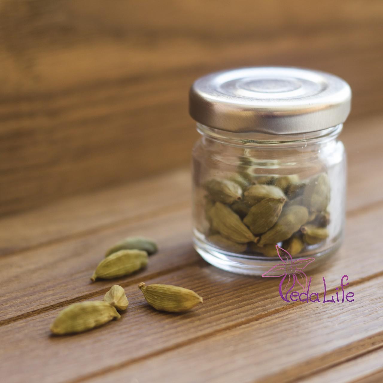 Кардамон плоды ЭКСТРА, 20 грамм