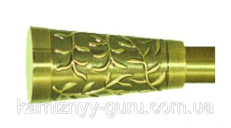 Декоративный наконечник Севилия 19ø