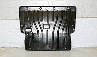 Защита картера двигателя и кпп Fiat Doblo 2010-