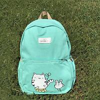 Рюкзак для подростка девочки, фото 1