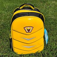 Рюкзак школьный с ортопедической спинкой, фото 1