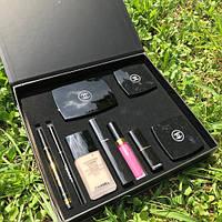 Набор косметики Chanel 9 в 1 (Шанель)