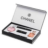 Косметический подарочный набор Chanel 5 in 1 Kit, фото 1