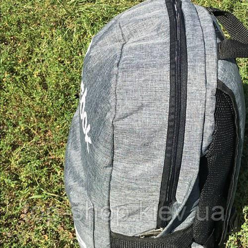 a7b93f3d0eb5 ... Школьный портфель Reebok, рюкзак для подростка, спортивный рюкзак для  школы реплика, фото 5