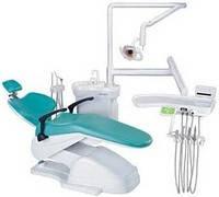Стоматологическая установка GRANUM TS 6830 BRAVO