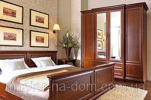 Збірка спальні: ліжка, комоди, тумбочки в Івано-Франківську