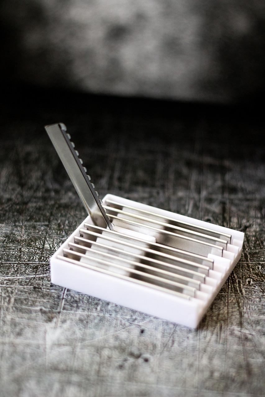 Лезвия для филировочной бритвы