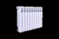Радиатор алюминиевый ALLTERMO 350/85