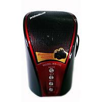 Портативная колонка Bluetooth Speaker WS-133, фото 1
