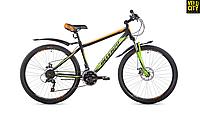 "Велосипед Intenzo FORSAGE 26"" 2019 Сталь"